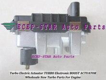Turbo электронный привод BV45 14411-5X01A 14411-5X01B 0210 53039880210 53039880182 53039880337 Navara Pathfinder YD25DDTI 2.5L