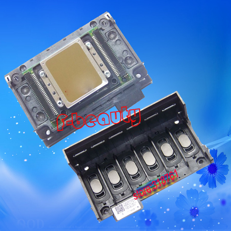 High quality New Print Head Compatible For EPSON XP601 XP701 XP801 XP600 X700 XP800 EP-777A  Printhead best price printer parts xp600 printhead for xp600 xp601 xp700 xp701 xp800 xp801 print head