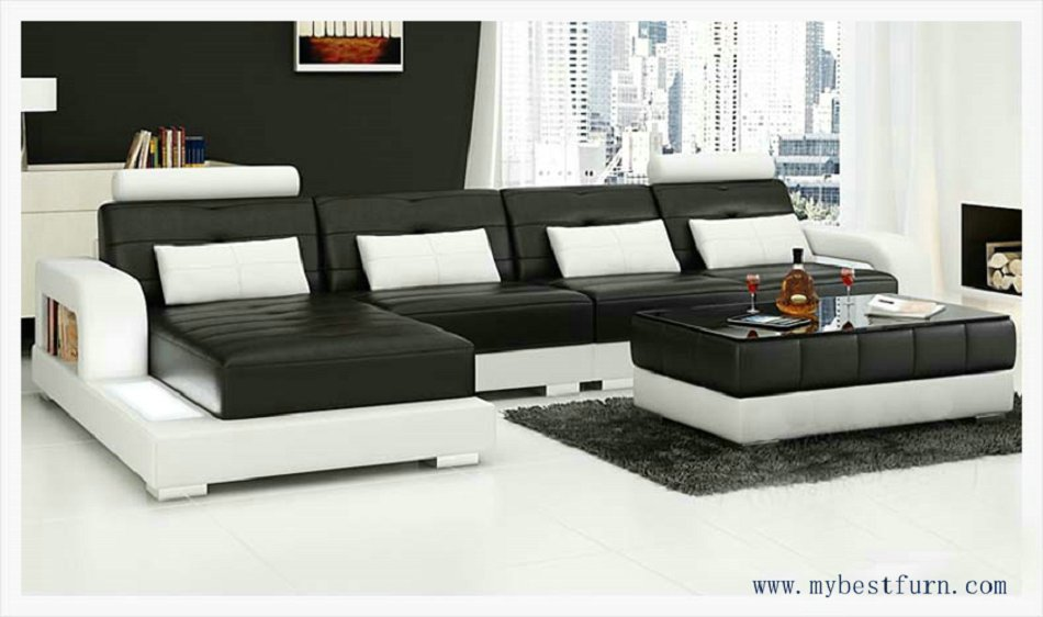 Couch modern design  Free Shipping Modern Design, elegant couch luxury style sofa set ...