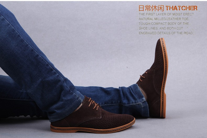 XMP179 leather shoes (12)