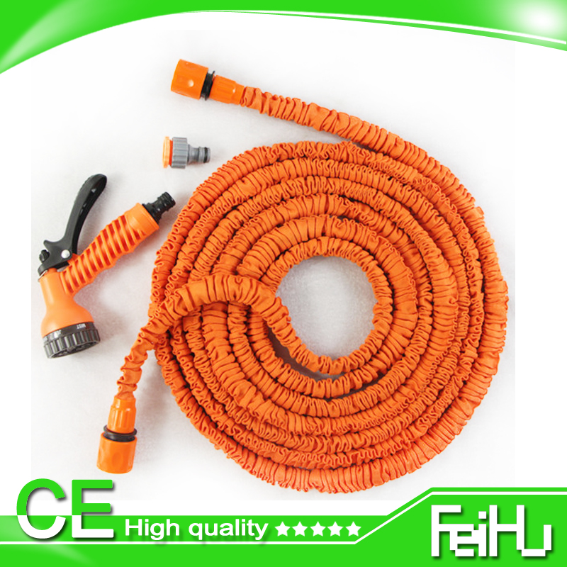 Hot Water Hose 50ft Plastic Flexible Uzayan Hortum Gardening Tools,  Retractable Garden Hose Pipe As Watering Hose As Seen On Tv In Garden Hoses  U0026 Reels From ...