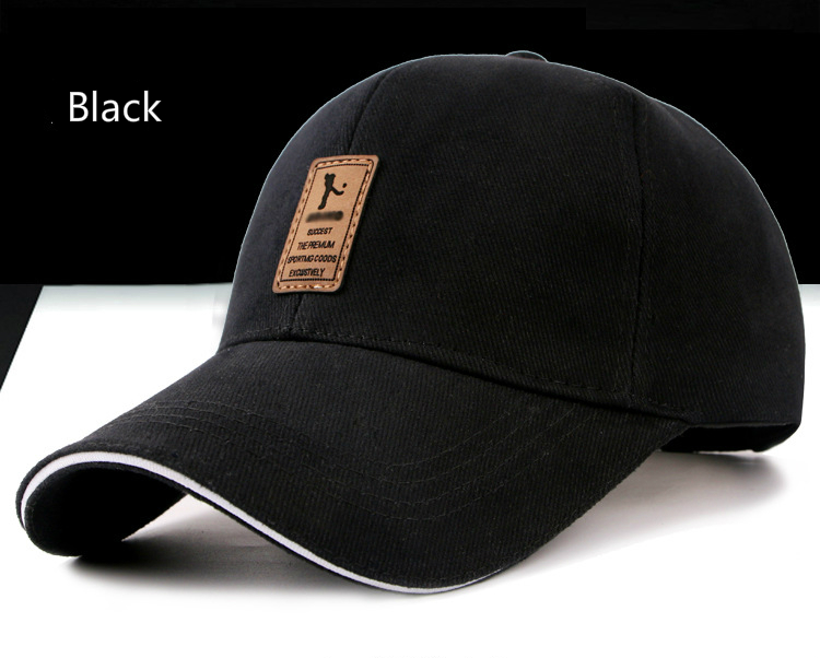 7 Colors Golf Hats for Men and Women 21