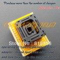 Программист Гнездо PLCC32 в DIP32, PLCC32-DIP32 Адаптер CNV-PLCC-EPIM32 Программист Адаптер (Без Крышки)