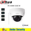 Dahua IP cámara de red wifi 3mp HDBW1320E-W wifi cámara IP p2p Cámara IPC-HDBW1320E-W envío gratis