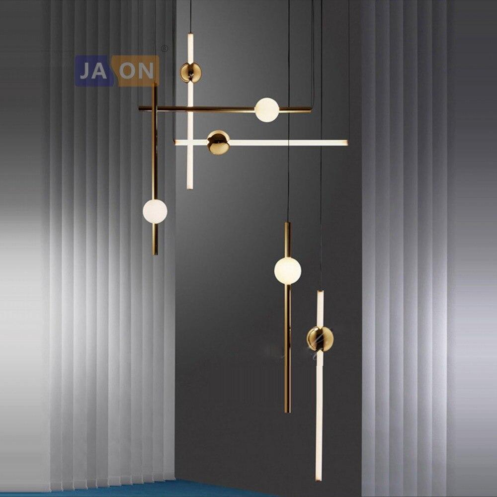 LED Postmodern Iron Acrylic Gold White Minimalism Chandelier Lighting Lustre Suspension Luminaire Lampen For BedroomLED Postmodern Iron Acrylic Gold White Minimalism Chandelier Lighting Lustre Suspension Luminaire Lampen For Bedroom