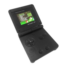 GB Station boy SP PVP Handheld Game Player 8 Bit /32 bit Classical Flip Video Console 3 inch LCD Retro Style for Gaming