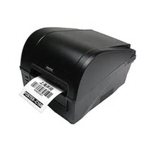C168 203dpi Barcode Label Printer