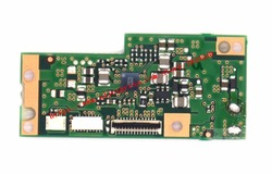 D750 CCD Power Board Battery Box Drive Power Board For Nikon