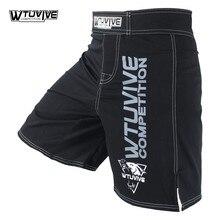 Suotf mma новые мужские спортивные дышащие Фитнес Бокс Шорты Тигр тайский одежда для бокса ММА Шорты Муай одежда тайская mma
