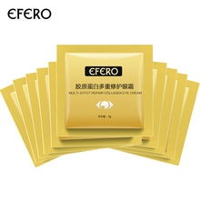 efero 15pack Collagen Eye Cream Firming Essence Whitening Moisturizer Anti Wrinkle Serum Remove Dark Circle Eyes Skin Care