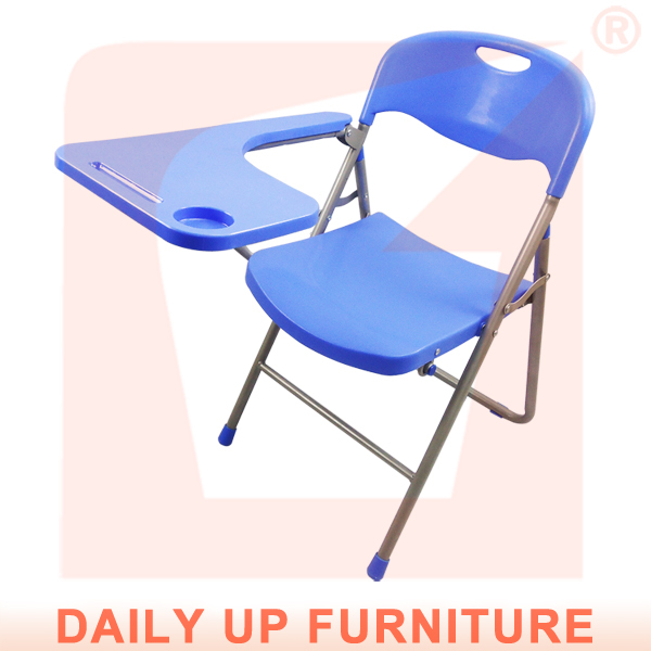 Simple Folding Chair Study Table and Chair Set Plastic Manufacturer ...