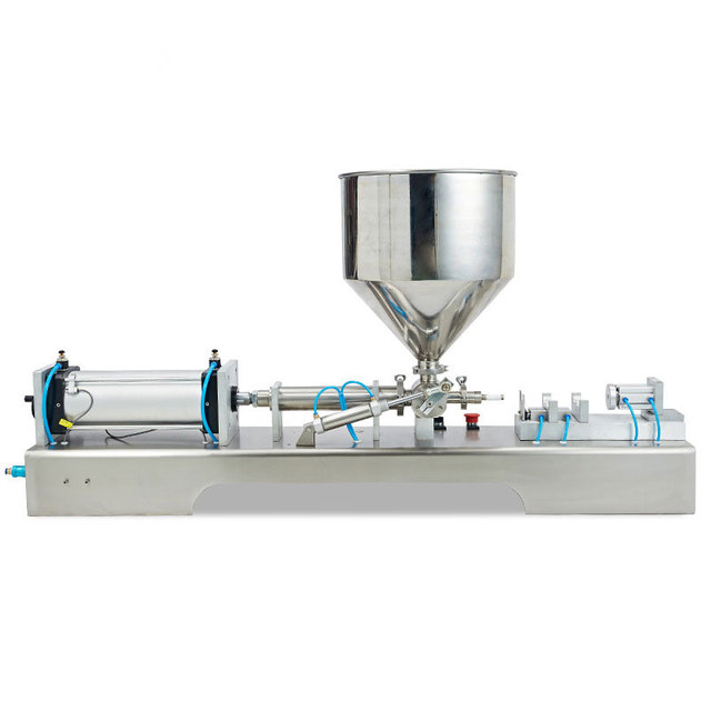 US $1050 0 |Semi automatic anti mildew ceramic wall silicone sealant glue  syringe filling machine with good quality-in Pneumatic Tools from Tools on