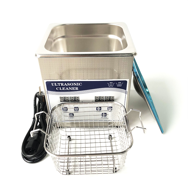 Medical Device Ultrasonic Cleaner 2L 40KHZ Medical Instrument Cleaning & Device Cleaning недорго, оригинальная цена