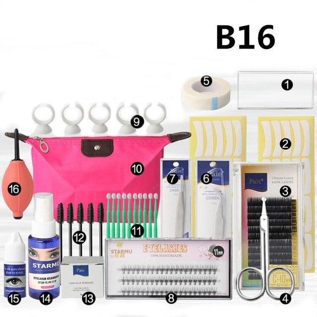 Kit de cils pour formation Extension Cil 2D-10D Professionnel Bella Risse https://bellarissecoiffure.ch/produit/kit-de-cils-pour-formation/
