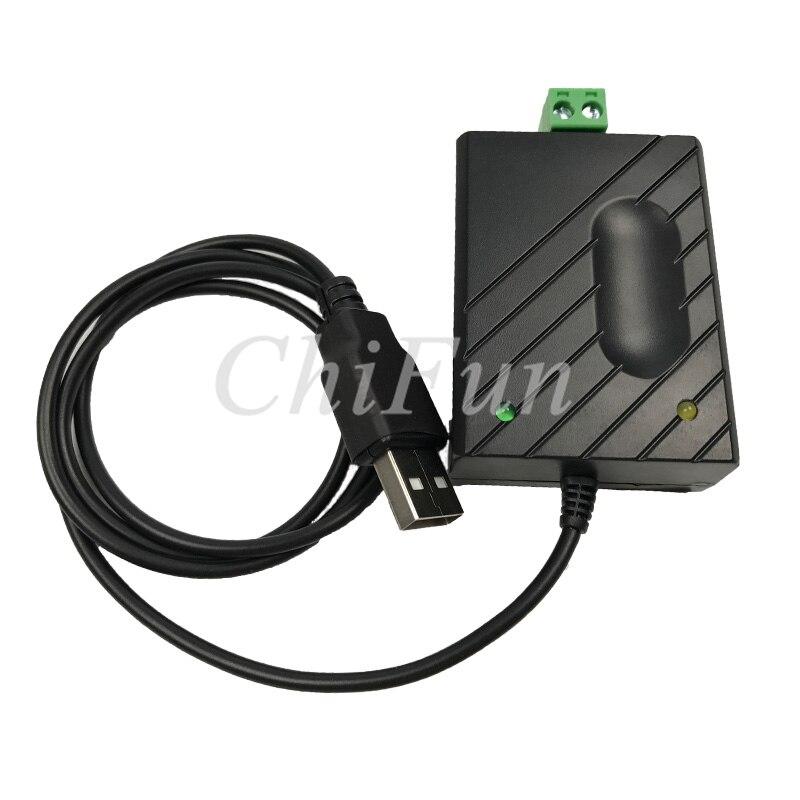 Freeshipping USB to MBUS slave module discrete component non TSS721 circuit M-BUS bus data monitor maudio