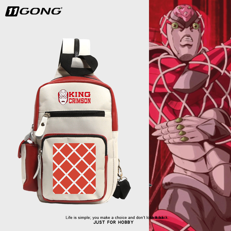 Anime Mob Psycho 100 Mobu Saiko Hyaku Shigeo Kageyama Cosplay Shoulders Backpack Student Harajuku Large-Capacity Bag Handbag NEW