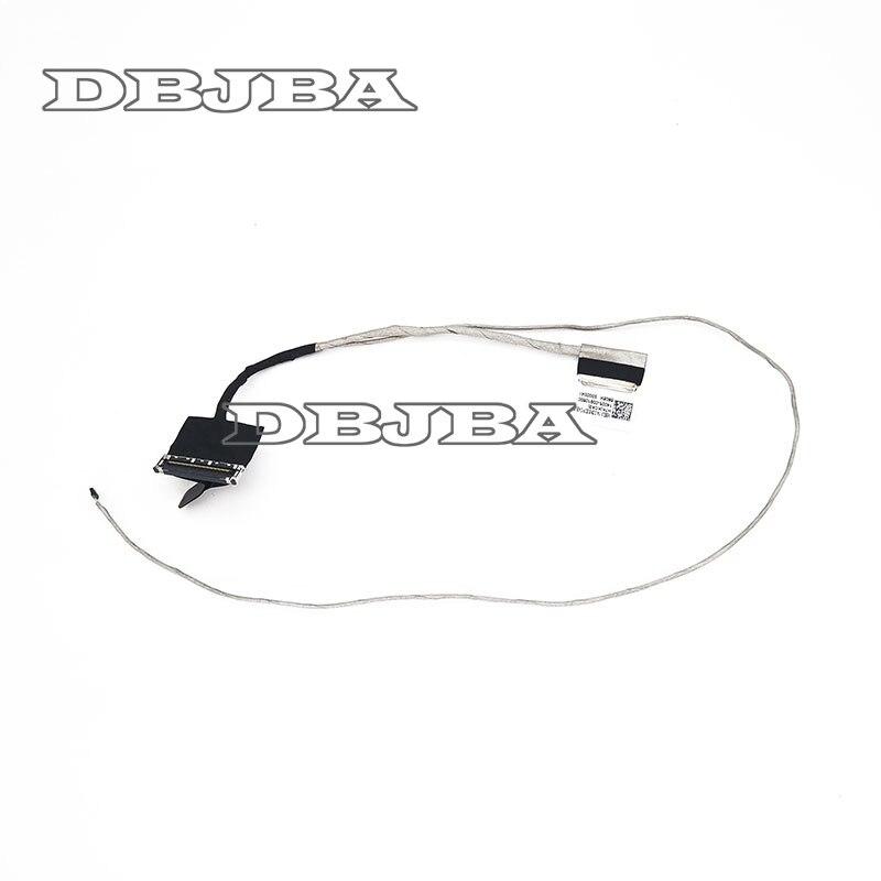LCD Flex Video Cable For ASUS N550 N550J N550JX N550JV N550JK N550JA N550JL N550LF 14005-00910100 14005-00910600 Laptop LVDS