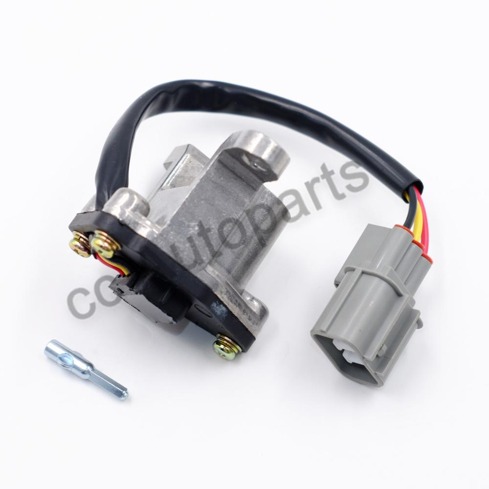 Image 4 - Speed Sensor VSS For Honda /Accord Prelude 78410 SY0 003 1990 1991 1992 1993-in Speed Sensor from Automobiles & Motorcycles