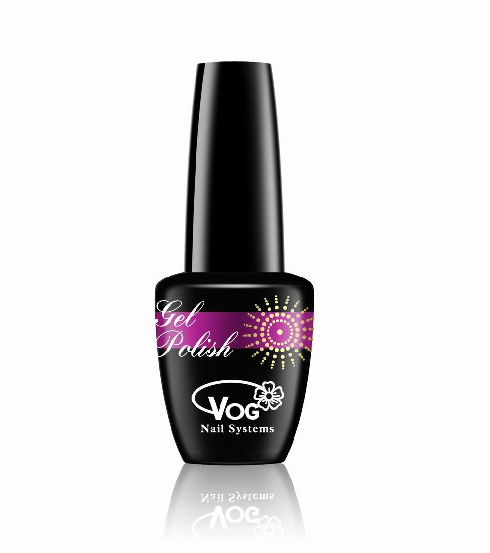 Envío gratis 6 unids VOG color de moda UV empapa del gel de esmalte - Arte de uñas - foto 2
