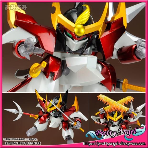 Japan Anime Original Bandai Tamashii Nations Robot Spirits No.150 Mashin Hero Wataru Action Figure - Senoumaru