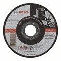 BOSCH 2608600093 диск абразивный режущий прямой Expert Inox 115x2 мм