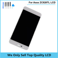 NEW 5 2 Inch For Asus Zenfone 3 Max ZC520TL X008D LCD Display Touch Screen Digitizer