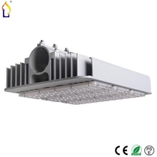 3pcs/lot Road Lamp led street light 80W 150W SMD3030 meanwell driver IP67 Streetlight Industrial light Outdoor Area lights