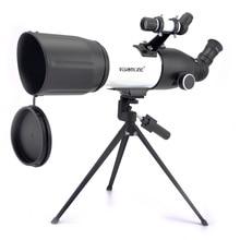 Visionking CF 80400 (400/80mm) monoculaire Refractor Space Astronomietelescoop Spotting Scope Saturn Ring Jupiter Moon Scope