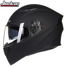 New Arrival double lens motorcycle helmet removable and washable liner Aerodynamic design motorbike helmet male and female