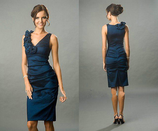 Popular Classic Cocktail Dresses-Buy Cheap Classic Cocktail ...
