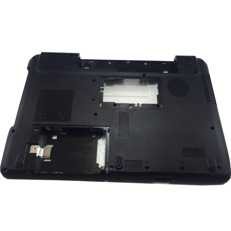 Free Shipping!!1PC Original New Laptop Bottom Cover D For Toshiba Satellite C650 C655 C655D free shipping 1pc original new laptop bottom cover d for hp 8760w 8770w