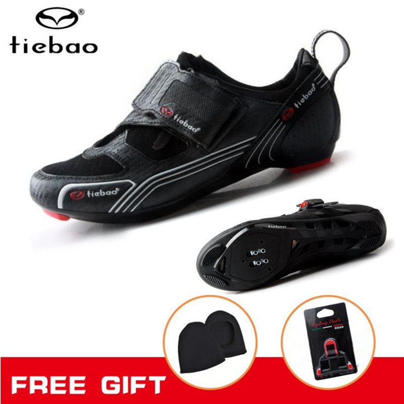 Tiebao Cycling Shoes Road Bike Bicycle Shoes zapatillas deportivas mujer sapatilha ciclismo men sneakers women superstar shoes