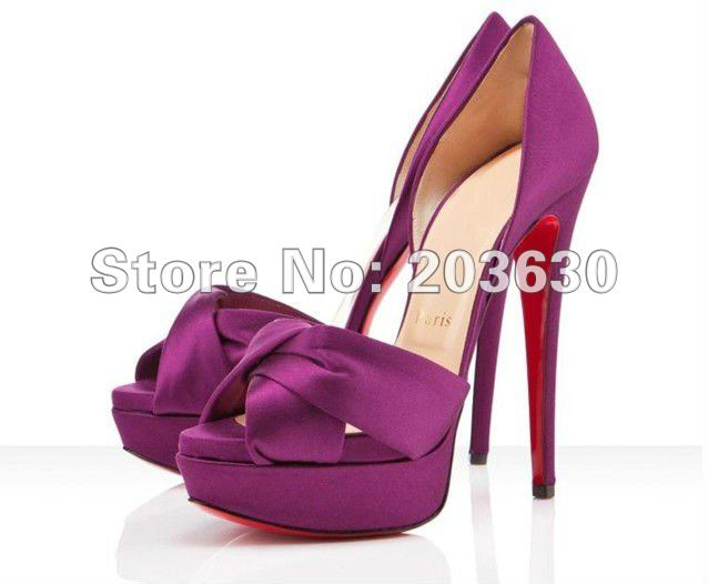 Aliexpress.com : Buy Top selling nice high heel shoes woman's ...