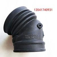 for BMW E39 520i 523i 528i E38 728i M52 Rubber Air Intake Boot 13541740931 Intake Manifold     -