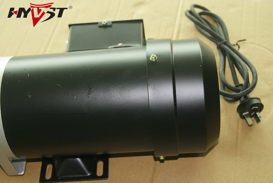 HYVST Spare parts Motor assembly for SPX150-350 1501005 hyvst spare parts paint pump for spx150 350 1501019