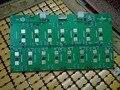 Antminer S5 hashboard 570Gh/с Antminer s5 ремонт доска, 30 фишек PCB Расчет платы, bitcoin, asic шахтер, SHA256 шахтер