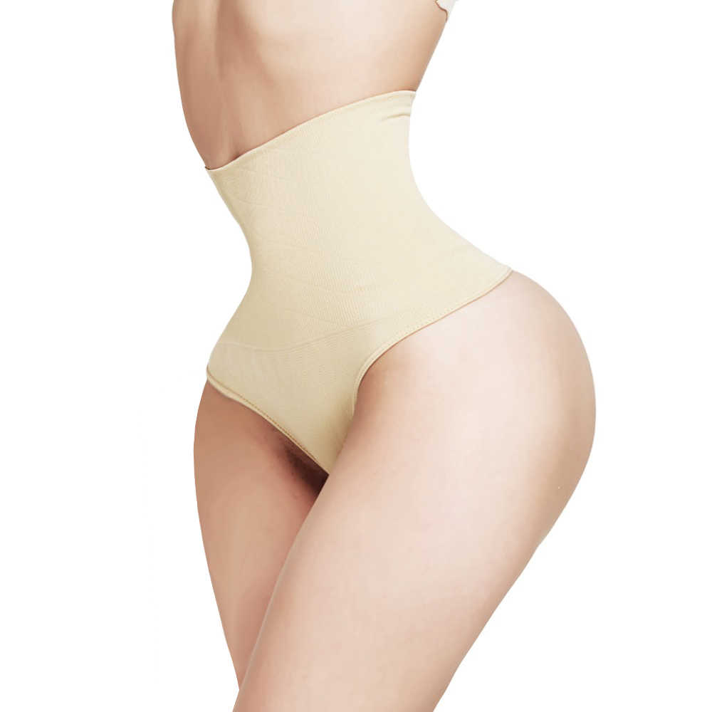 7b12f1adb7f Detail Feedback Questions about Slimming Underwear Waist trainer Slimming  Briefs Butt lifter Control Pants Seamless body shaper High waist Thong Hips  shaper ...
