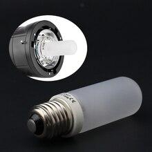 110 В 220 В Godox оригинальная Запасная лампа E27 моделирующая лампа 150 Вт 250 Вт осветительная лампа для DE SK DP GS QS QT TC серия студийный стробоскоп