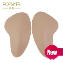Roanyer сексуальный силиконовый набедренная защита Красота прикладом съемный повышения искусственные ягодицы Enhancer Подкладка одежда для хипстера для трансвеститов