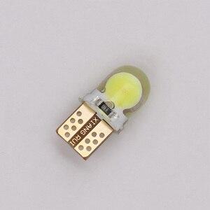 Image 4 - 1PC Car LED T10 W5W 194 168 Light Bulb 12V White Auto Parking Lights Interior Dome Reading Lamp Turn