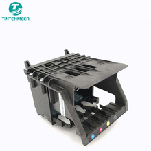 TINTENMEER replacement printhead 952 953 954 955 print head compatible for hp 8210 8216 8702 8710 8720 8730 8740 7740 8715 8725 цена