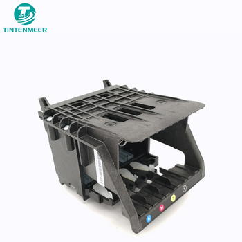 TINTENMEER replacement printhead 952 953 954 955 print head compatible for hp Officejet 8702 Officejet Pro 7720 7730 printer фото