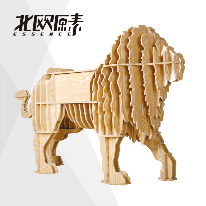 lion coffee table - Popular Lion Coffee Table-Buy Cheap Lion Coffee Table Lots From
