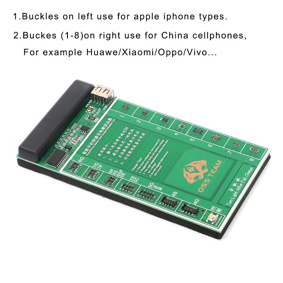 Naujas elektriko įrankis Greito įkrovimo aktyvinimo lenta su - Įrankių komplektai - Nuotrauka 3
