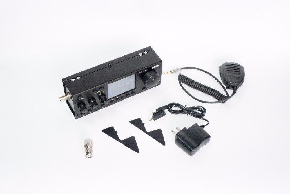 R-928 plus émetteur-récepteur HF SDR hf sdr ssb émetteur-récepteur RX: 1.8-30 MHz TX: toutes les bandes HF HAM, Modes complets: SSB (J3E), CW, AM (RX seulement), SAM, FM