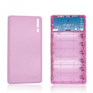 Portable Power Bank Case Kit 5