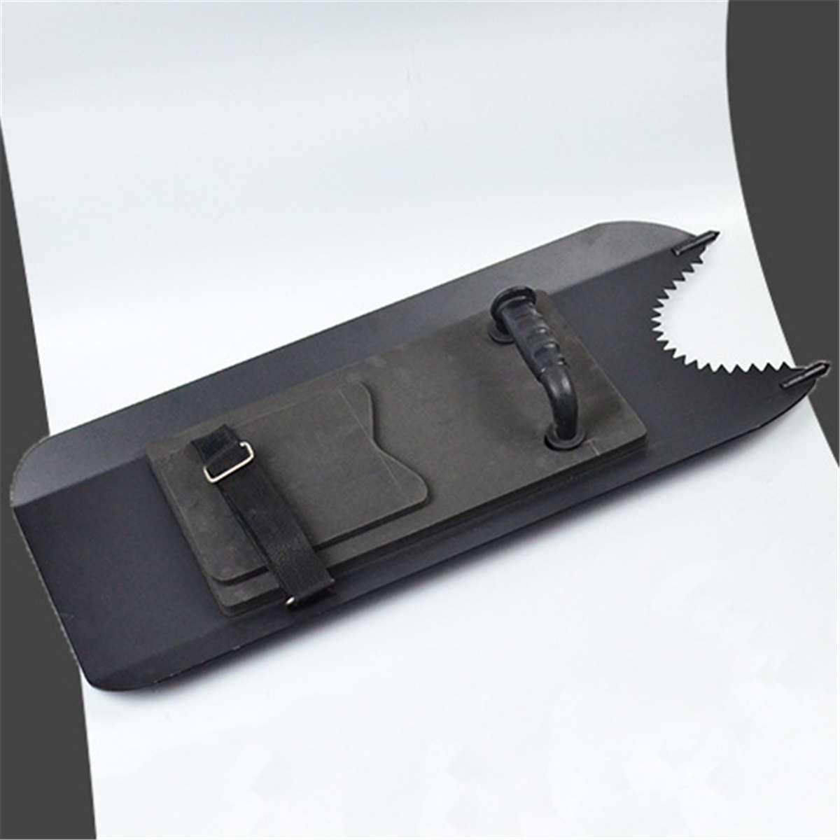 Aluminum Alloy Metal Arm Type Anti-Riot Handheld Shields Self Defence