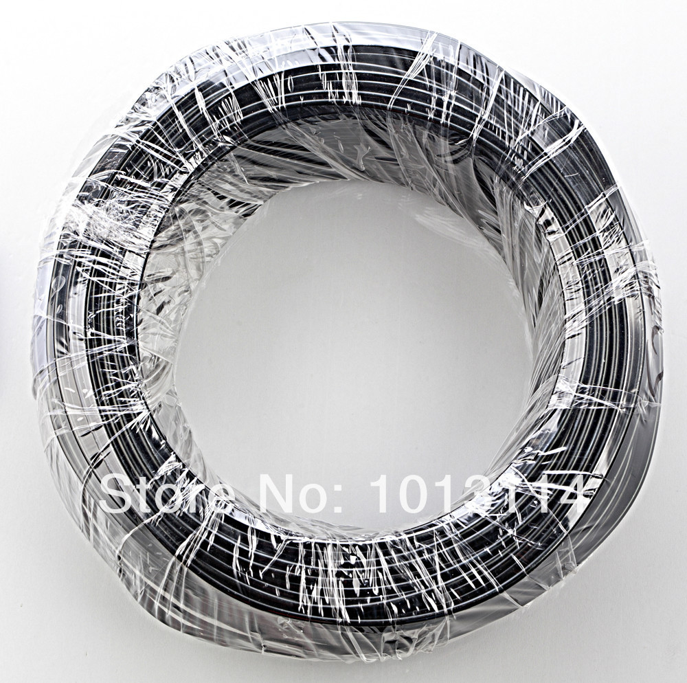 Bonsai Aluminum Training Wire  Roll Bonsai Tools 2 5 mm diameter 1000G Roll 73 Meters