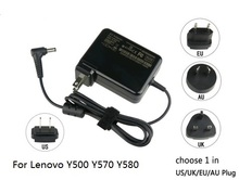 20V four.5A 5.5X2.5MM 90W for Lenovo V560A Y470 Y500 Y485 Y460P Y570 Y580 Y450 laptop computer energy ac adapter charger