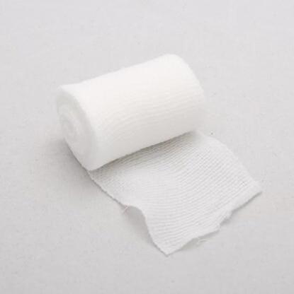 Новое поступление 1 рулон 4,5 м Белый стрейч ленты сжатия повязки спортивные подтяжки поддерживает